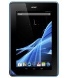 "ACER Iconia Tab B1-A71 7""/MediaTek (1.2 GHz)/Multi-Touch/512MB/SSD 8G/MicroSD/WF/BT/GPS/WC/Android JB/320g/Black"